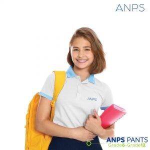 Grade 6 – Grade 12 Pant