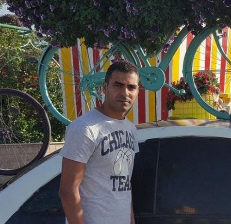 Osman El Shabrawy