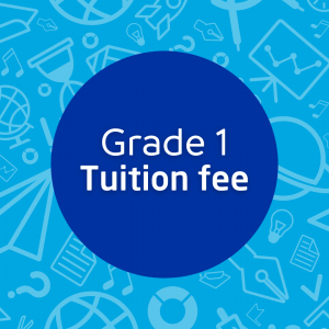 Grade 1 Tuition Fees