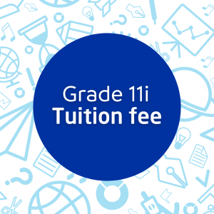 Grade 11 I Tuition Fees