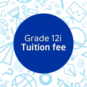 Grade 12 I Tuition Fees