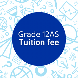 Grade 12 AS Tuition Fees
