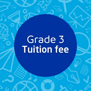Grade 3 Tuition Fees