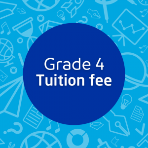 Grade 4 Tuition Fees